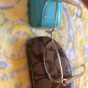 AUTHENTIC CHRISTIAN DIOR EYEGLASSES
